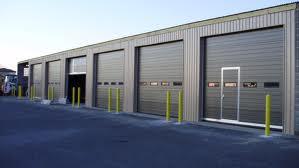 Commercial Garage Door Repair Mercer Island