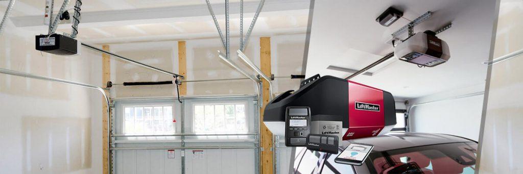 Garage Door Opener Installation Mercer Island
