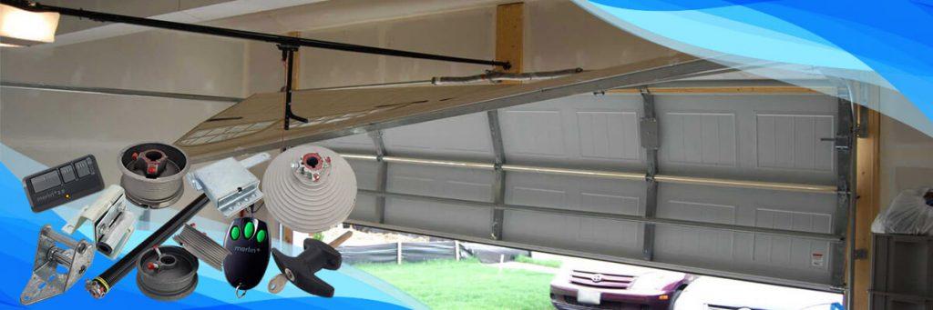 Garage Door Maintenance Mercer Island